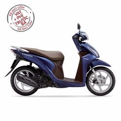 Xe Honda Tay Ga VISION 2017 - Màu xanh