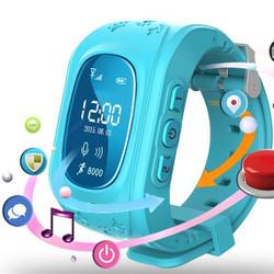 Đồng hồ thông minh dành cho trẻ em