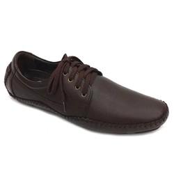 Giày nam da thật phong cách D176