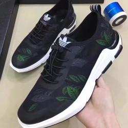 Giày nam thời trang phong cách mới