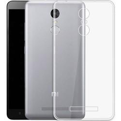 Ốp lưng Xiaomi Redmi Note 3 dẻo trong suốt
