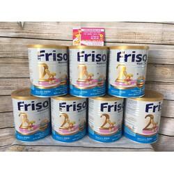 Friso Gold 2 Nga 400g