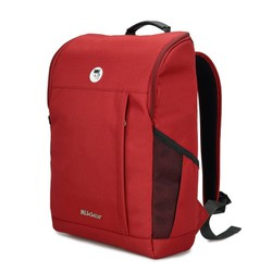 Balo laptop Mikkor The Lewis Backpack Red