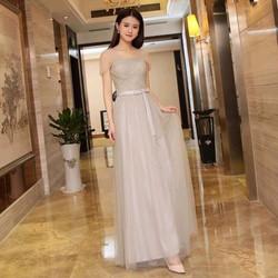 Đầm maxi công chúa - A30260
