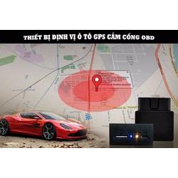 Thiết bị định vị GPS cho xe hơi