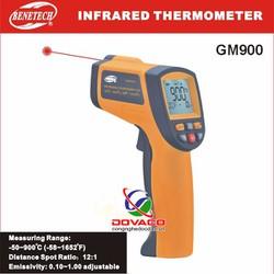 Súng bắn nhiệt độ BENETECH GM-900