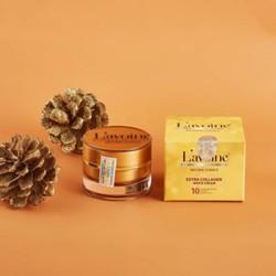 Kem dưỡng da ban đêm Extra Collagen Lavoine 10ml