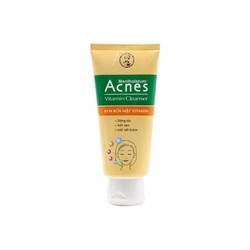 Kem rửa mặt Acnes Vitamin sáng da, mờ sẹo và vết thâm 100g