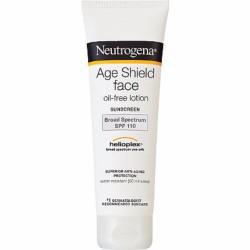 Kem chống nắng Neutrogena Age Shield Face SPF110 88ml