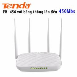 Phát wifi Tendan FH456 xuyên tường tốc độ 450Mbs hàng nhập khẩu