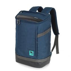 Balo laptop Mikkor The Irvin Backpack Navy