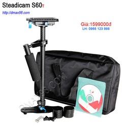 Steadicam S60 carbon fiber