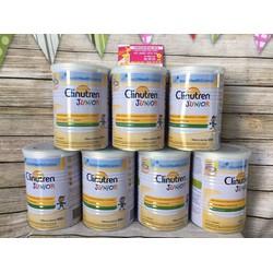 Sữa tăng cân Clinutren Junior xách Nga