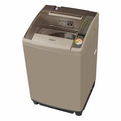 Máy giặt lồng nghiêng Sanyo AQUA ASW-DQ900HT-N, 9.0kg, Inverter