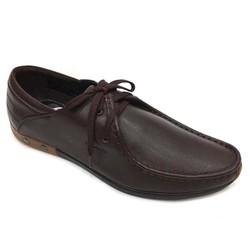Giày nam da thật phong cách D173
