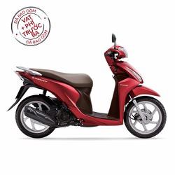 Xe Honda Tay Ga VISION 2017 - Màu đỏ tươi