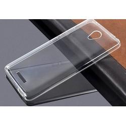Ốp lưng Xiaomi Redmi Note 2 dẻo trong suốt