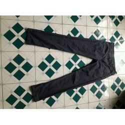 quần jeans nam hiệu hàng second hand 511