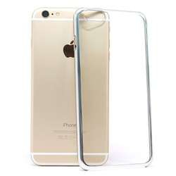 Ốp lưng Iphone 5 5s dẻo trong suốt