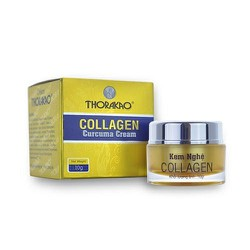 THORAKAO Kem nghệ collagen 10g