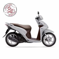 Xe Honda Tay Ga VISION 2017 - Màu trắng