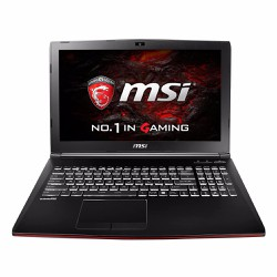 Laptop MSI GP62MVR 7RF-476XVN