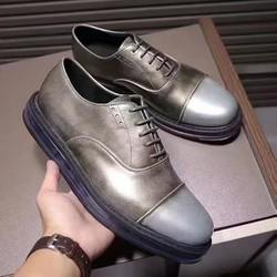 Giày tây phong cách công sở sang trọng mới