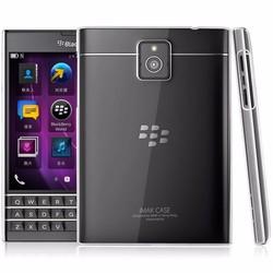 Ốp lưng trong suốt cứng Imak cho BlackBerry Passport Q30