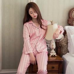 Bộ quần áo nữ mặc nhà - NG1357