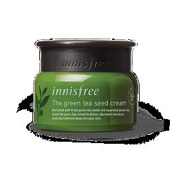 Kem dưỡng trà xanh The Green Tea Seed Cream