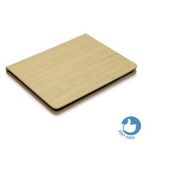 Bao da vân gỗ bảo vệ ipad