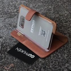 Bao da cao cấp Galaxy Note 5 - Hiệu Zenus Korea –  Vintage Diary