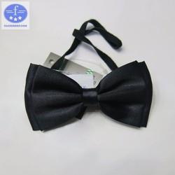 [Chuyên sỉ - lẻ] Nơ đeo cổ áo nam nữ Facioshop XA06 - bản 8cm