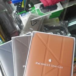 Bao da Ipad mini 123 chính hãng táo