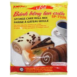 Bột Làm Bánh Bông Lan Cuộn