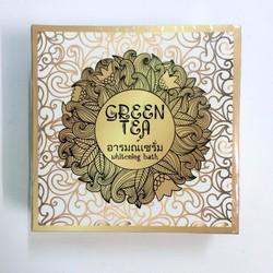 Kem Tắm Trắng Green Tea Thái Lan