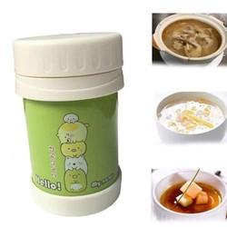 Bình ủ cháo, súp giữ nhiệt đa năng