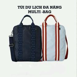 Túi du lịch vali hoặc xách tay