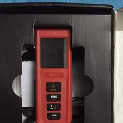 Máy đo khoảng cách nhiều chức năng C60-60m