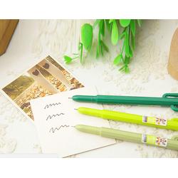 Bút bi hình xương rồng