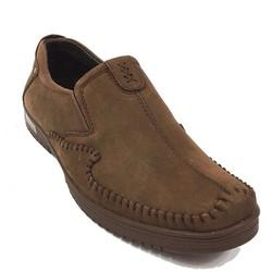 Giày lười nam thời trang lịch lãm D209