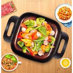 Bếp lẩu nướng Hyundai_BD-FG1601