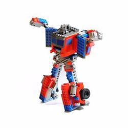 Đồ chơi xếp Hình Lego Robot