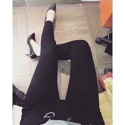 Quần  kaki thun co giãn tốt