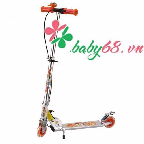 Xe trượt Scooter 2006S