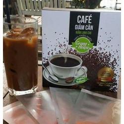 Cafe nấm linh chi giúp giảm cân nhanh