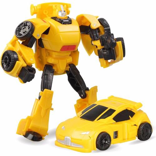 Robot biến hình Bumb