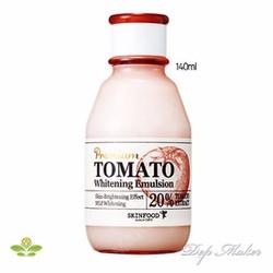 Sữa dưỡng trắng da Premium Tomato Whitening Emulsion