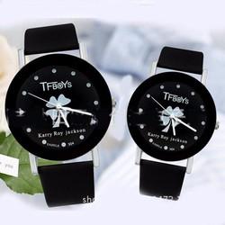Đồng hồ đôi TFBOYS- Giá 1 đôi