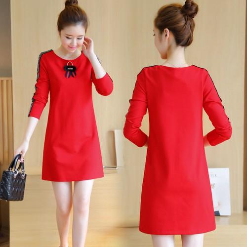 Đầm ôm thời trang thanh lịch quý phái 118